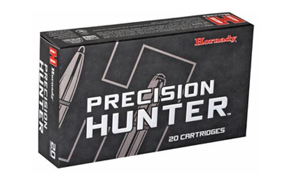 Hornady Precision Hunter 243 Winchester 90GR ELD-X Ammunition 20 Rounds