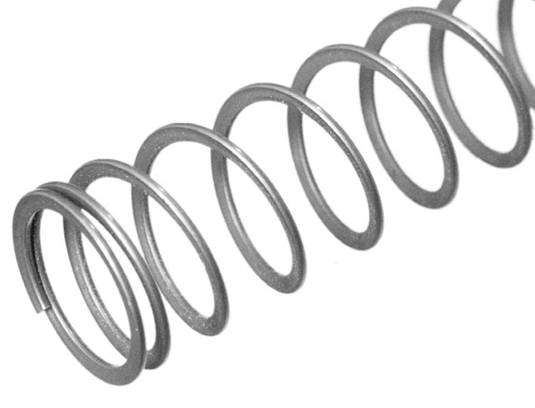 Battle Steel Flat Wire Buffer Action Springs
