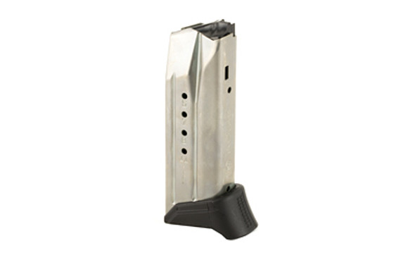 Ruger 90618 American Compact 9mm Luger 12 Round Magazines