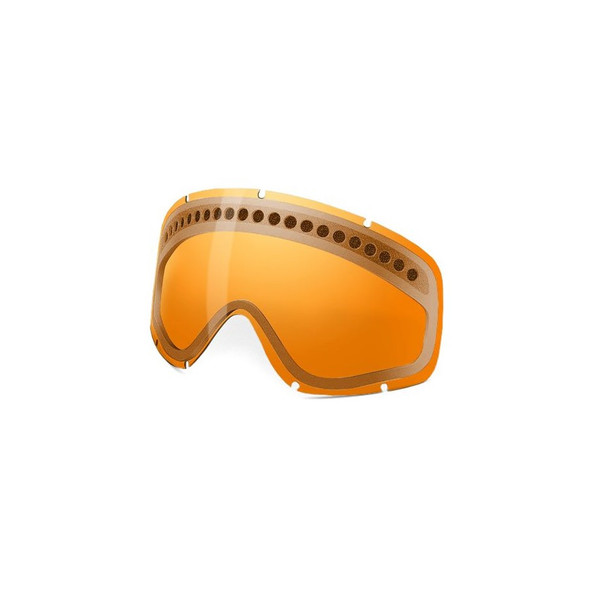 Oakley A-Frame Persimmon Replacement Snow Lens
