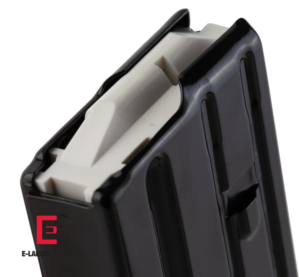 E-Lander 5.56mm 30 Round Steel Magazines 5/Pack