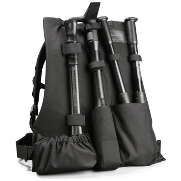 Dynamic Entry DE-TBK-C Tactical Backpack Kit C w/ Bolt Master, Thundermaul, Hallagan Tool & Tool Pack