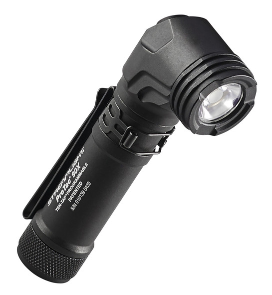 Streamlight 88095 ProTac 90X Multi-Fuel USB Battery Pack 1000 Lumens
