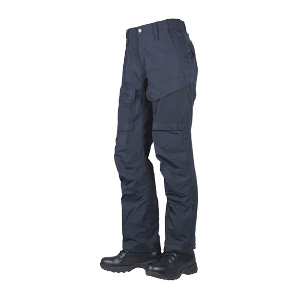 Tru-Spec Men's 24/7 Series Polyester/Cotton Rip-Stop Navy Xpedition Pants