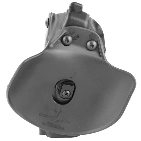 Safariland 6378 ALS Paddle Holster Glock 19/45
