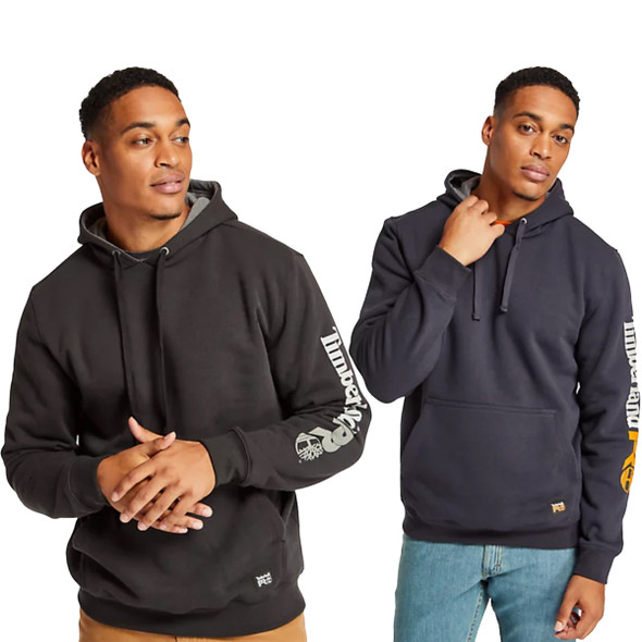 Timberland Men's Pro Hood Honcho Pullover Hoodie