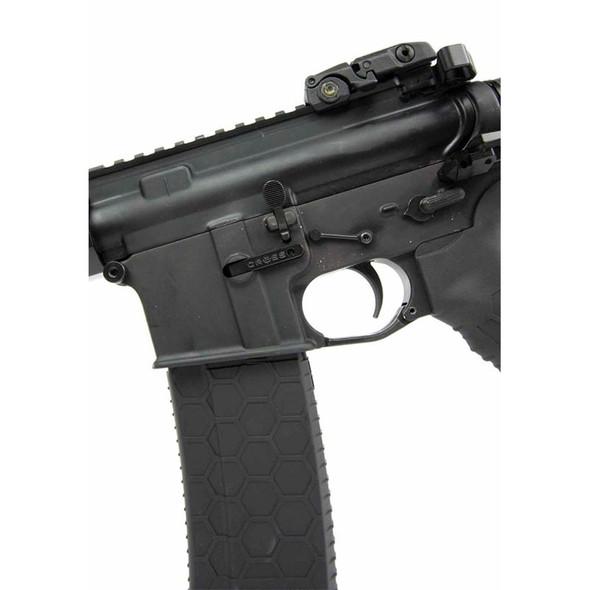 Cross Armory AR Fixed Magazine Lock