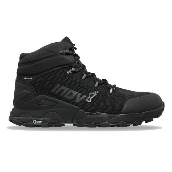 Inov8 Men's Roclite Pro G 400 GTX Black Hiking Boots