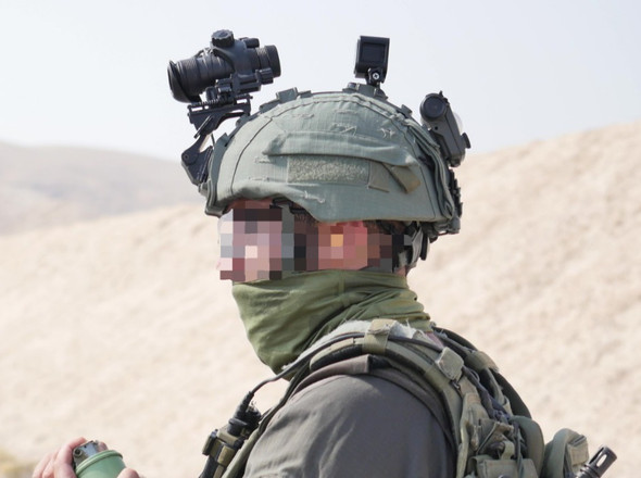 HMount Helmet Mounting System
