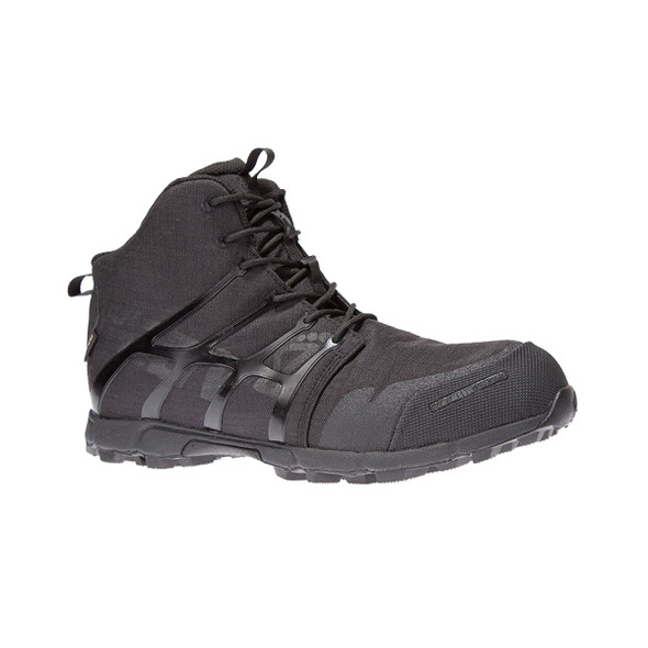 Inov8 Men's Roclite G 286 GTX Black Hiking Boots