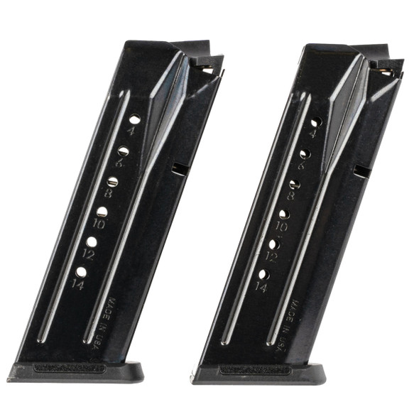 Ruger Security-9 9mm 15rd Magazines 2 Pack