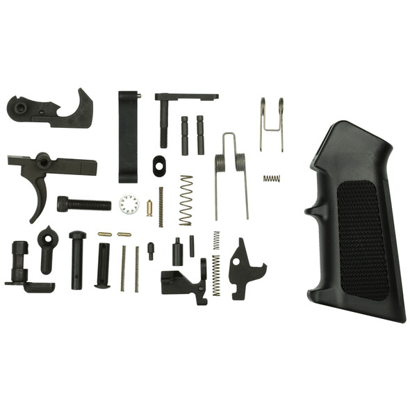CMMG Lower Receiver Parts Kit 5.56mm