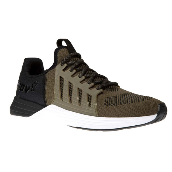 Inov8 Men's F-Lite G 300 Khaki/White Training Shoes