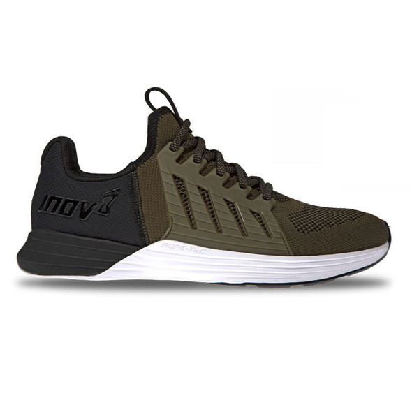 Inov8 Men's F-Lite G 300 Khaki/White Training Shoes