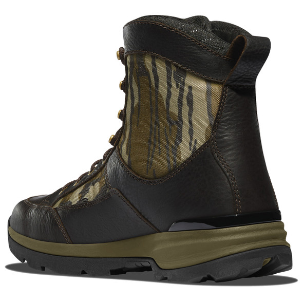 "Danner 47613 Men's Recurve 7"" Camo Boots"
