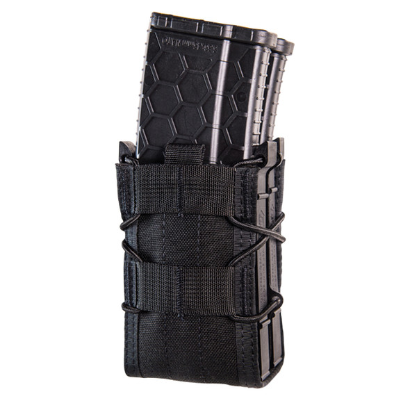 Taco Molle Double Rifle Magazine Pouches Polymer