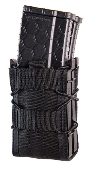 Taco Molle X2R Double Rifle Magazine Pouches Cordura/Polymer