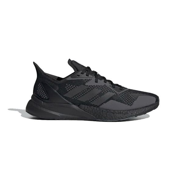 Adidas EH0055 Men's X9000L3 Running Shoes Core Black/Core Black/Grey Six