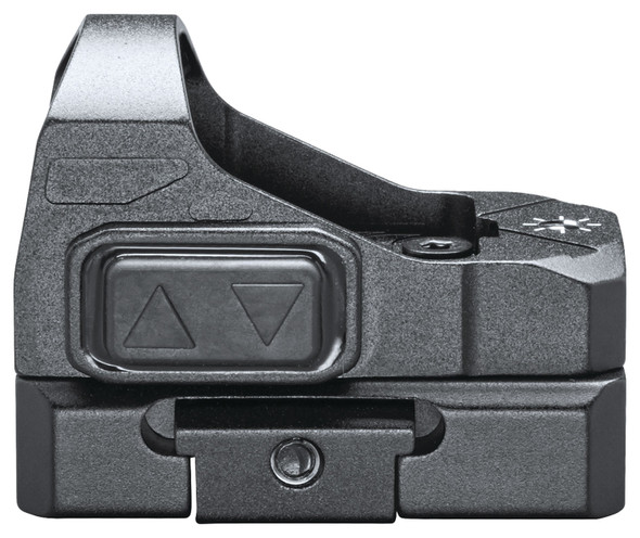 Bushnell AR Optics Advance Micro Reflex Sight 1x 5 MOA Red Dot