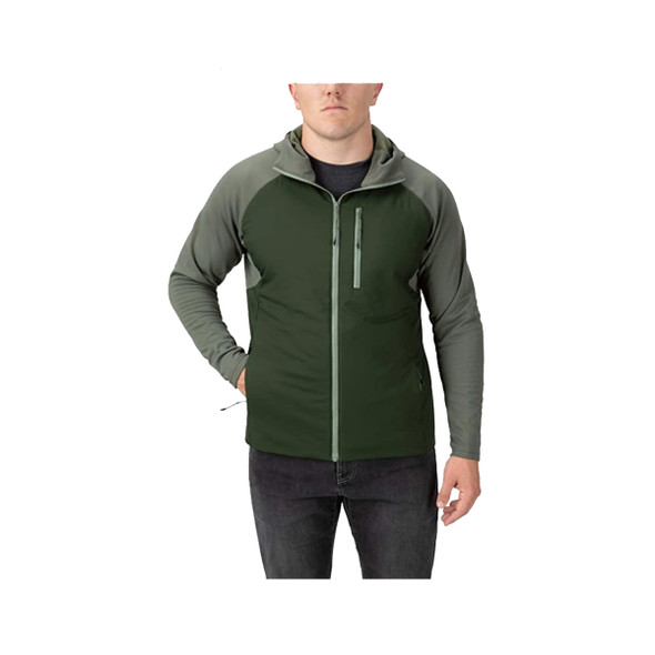 Vertx Men's Manitou Hooded Jacket