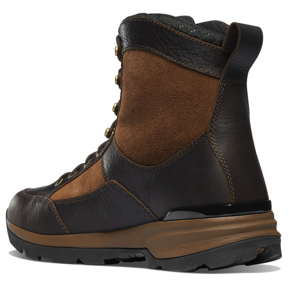 "Danner 47612 Men's Recurve 7"" Brown 400G Boots"