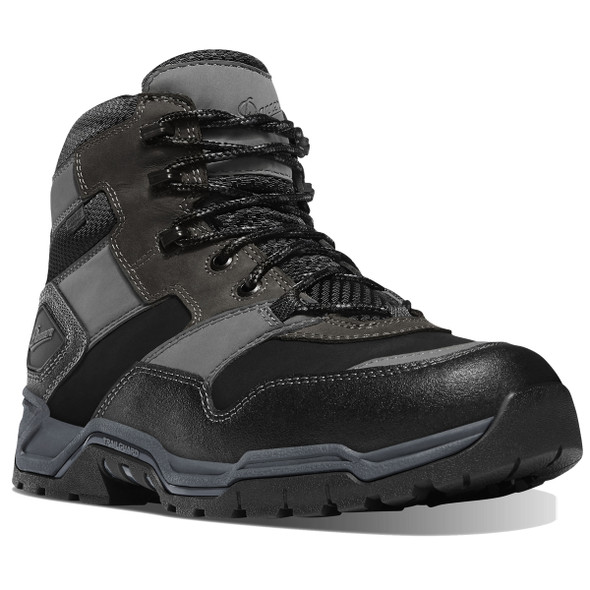 "Danner 15163 Men's Field Ranger 6"" Gray Composite Toe Boots"