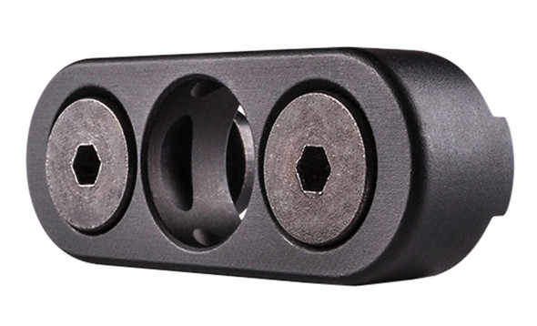 Daniel Defense Keymod Rifle 6061-T6 Aluminum Black