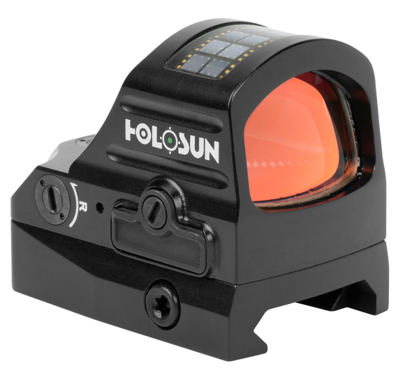Holosun HS507C-GR-X2 Multi-Reticle Reflex Sight