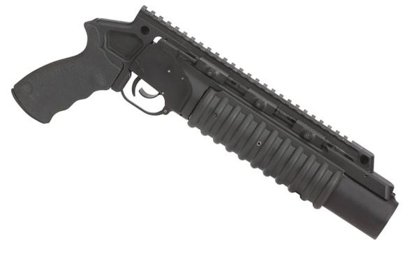 LMT Standalone Shorty Pistol 40mm Grenade Launcher