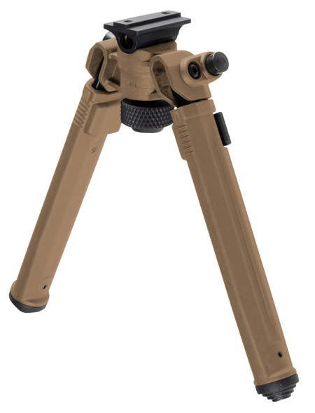Magpul ARMS 17S Style Bipod FDE