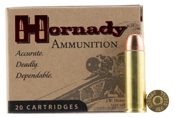 Hornady Custom 454 Casull 240GR XTP MAG Ammunition 20 Rounds