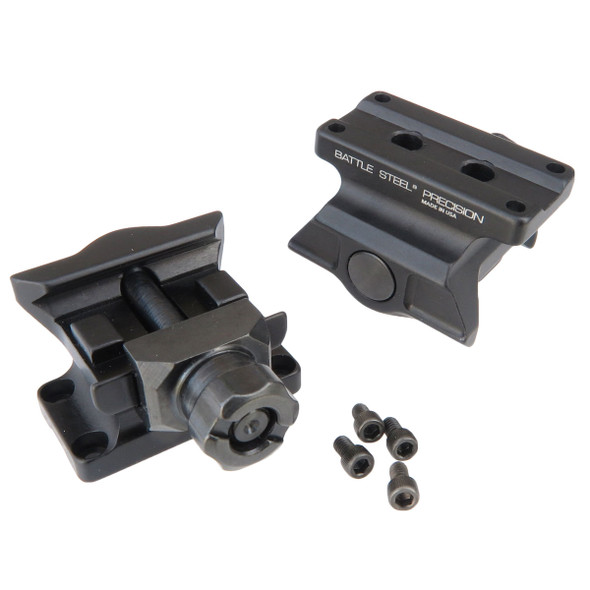Battle Steel Precision Trijicon MRO Mount Lower 1/3