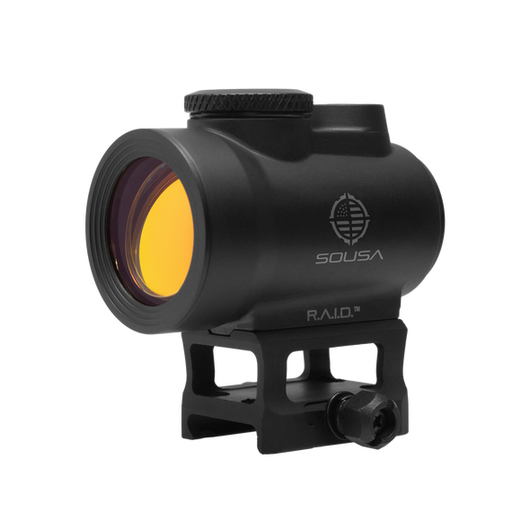 SOUSA RAID Reflex Sight