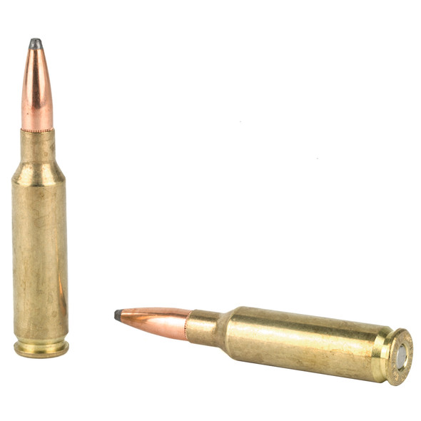 Hornady American Whitetail 6.5 Creedmoor 129GR InterLock Spire Point Ammunition 20 Rounds
