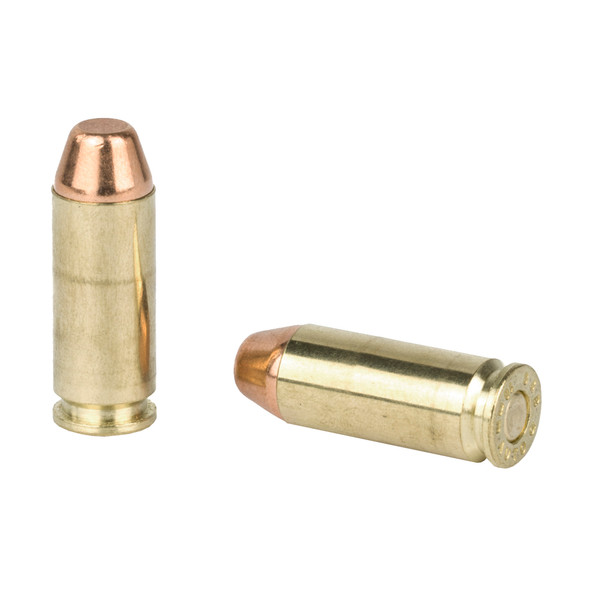 SB Pistol 10mm Auto 180GR FMJ Ammunition 50 Rounds