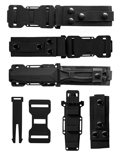 Gerber Strong Arm Knives