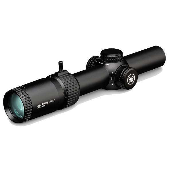 Vortex SE-1624-2 Strike Eagle 1-6x24 AR-BDC3 Reticle Riflescopes