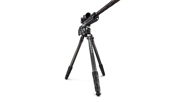 Vortex TR-RADB Radian Carbon with Ball Head Tripod Kit