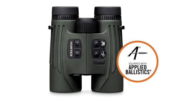 Vortex LRF302 Fury HD 5000 AB 10x42 Binoculars