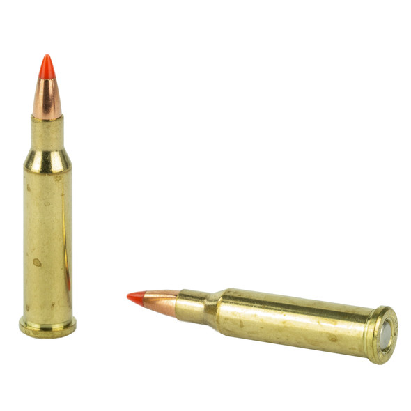Hornady Superformance 17 Hornet 20GR V-Max Ammunition 25 Rounds