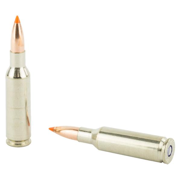 Federal Premium 224 Valkyrie 60GR Nosler Ballistic Tip Ammunition 200 Rounds