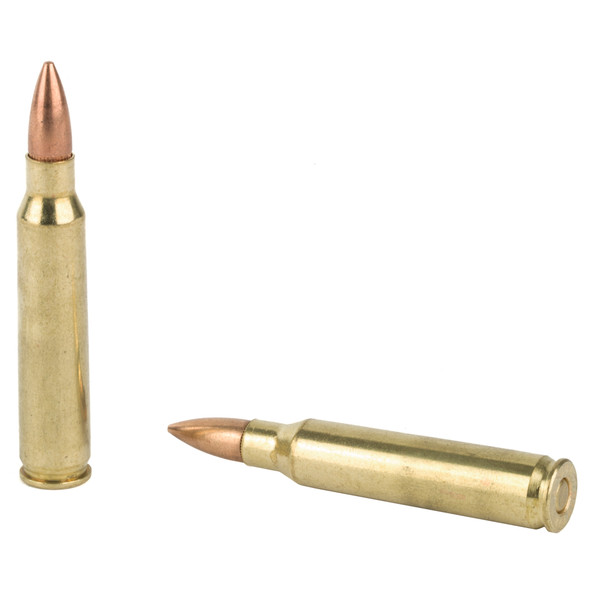 Armscor 223 Rem 55GR FMJ Ammunition 20 Rounds