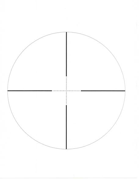 Sun Optics 42x60 Fixed Power 2nd Plane Long Range Scopes