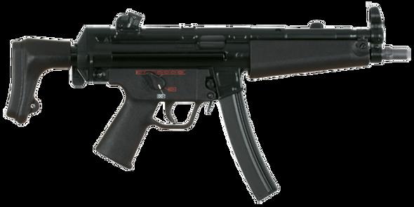 HK MP5 Series 9mm Sub-Machine Guns