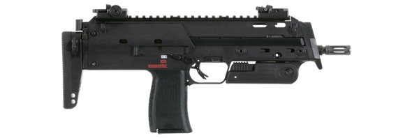 HK MP7 Series 4.6mm Sub-Machine Guns