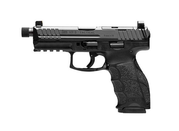 HK VP9 Series 9mm Pistols