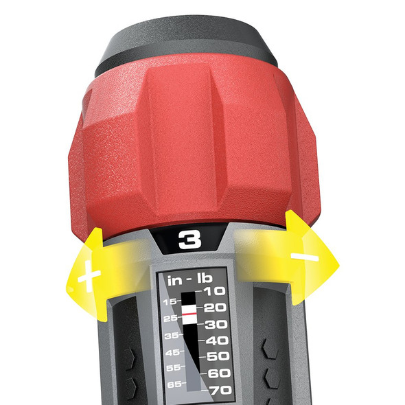 Real Avid Smart Torq Torque Driver