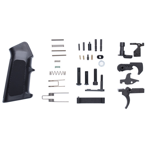 CMMG Lower Parts Receiver Kit For AR-15