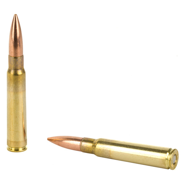 PPU 8mm Mauser 198GR FMJ Ammunition 20 Rounds