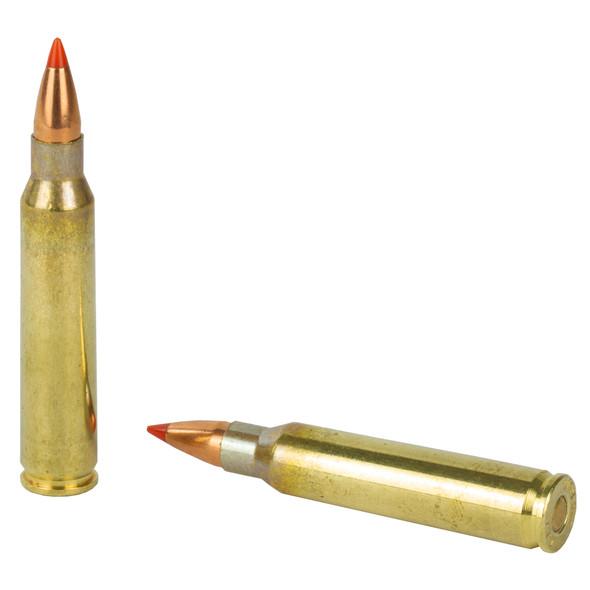 Fiocchi Extrema Rifle Line 223 Rem 50GR V-Max Ammunition 50 Rounds
